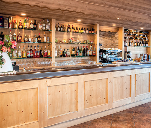 Servizi - Bar Primula Hotel