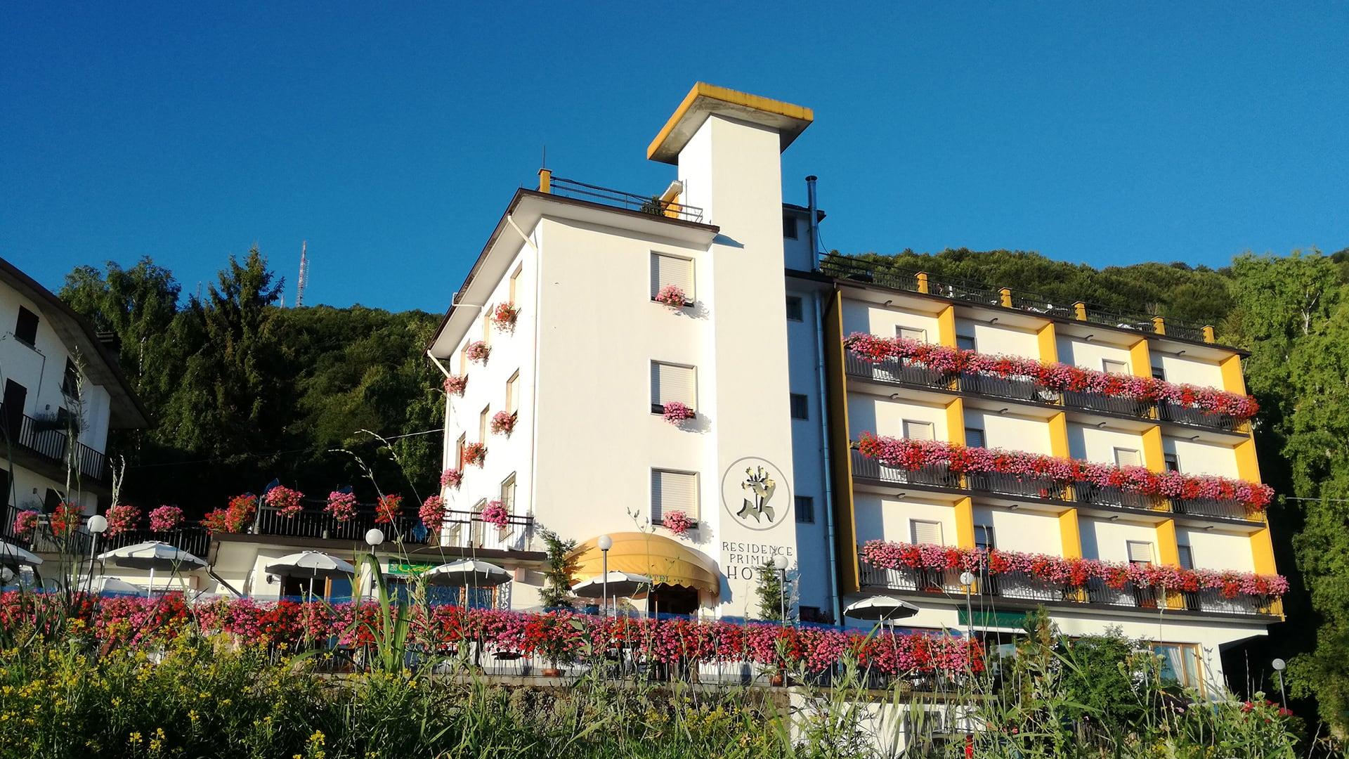 Primula hotel