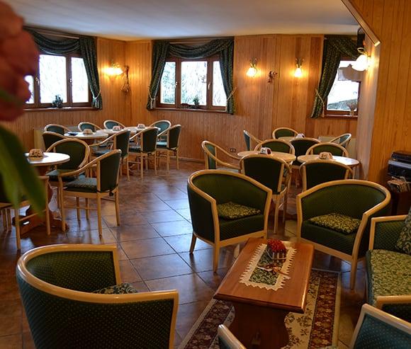 Servizi - Primula Hotel