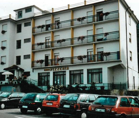La nostra storia - Primula Hotel