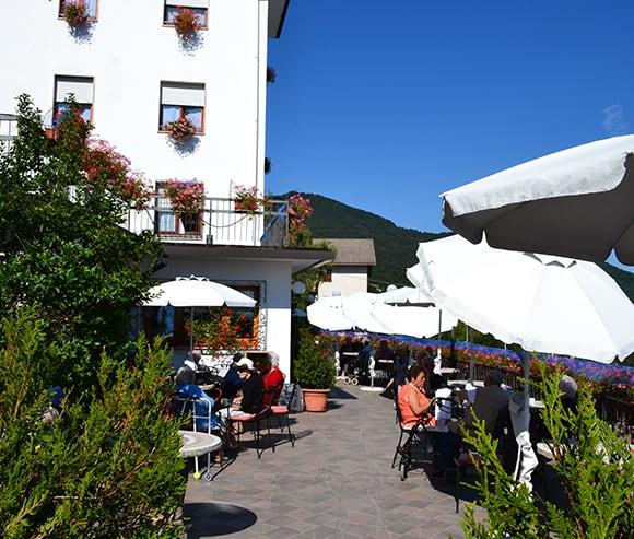 Vacanza terza età - Primula Hotel