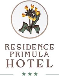 Logo Hotel Primula